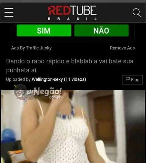 Fotos red tube